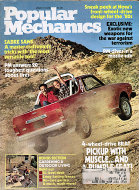 Popular Mechanics Vol. 149 No. 3 Magazine