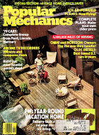 Popular Mechanics Vol. 150 No. 3 Magazine