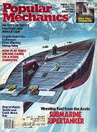 Popular Mechanics Vol. 155 No. 3 Magazine