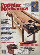 Popular Mechanics Vol. 156 No. 5 Magazine