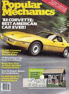 Popular Mechanics Vol. 159 No. 3 Magazine