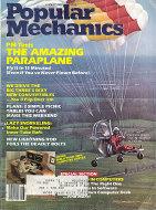 Popular Mechanics Vol. 160 No. 2 Magazine