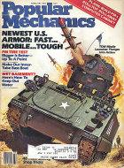 Popular Mechanics Vol. 161 No. 2 Magazine