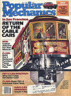 Popular Mechanics Vol. 161 No. 7 Magazine
