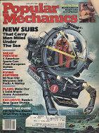 Popular Mechanics Vol. 162 No. 1 Magazine