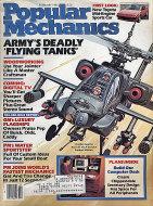 Popular Mechanics Vol. 162 No. 2 Magazine