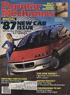 Popular Mechanics Vol. 163 No. 10 Magazine