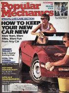 Popular Mechanics Vol. 163 No. 5 Magazine