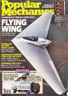 Popular Mechanics Vol. 164 No. 1 Magazine