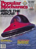 Popular Mechanics Vol. 169 No. 3 Magazine