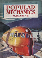 Popular Mechanics Vol. 61 No. 2 Magazine