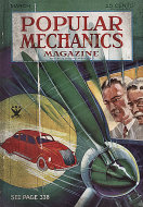 Popular Mechanics Vol. 61 No. 3 Magazine