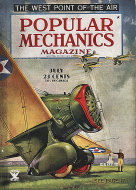 Popular Mechanics Vol. 62 No. 1 Magazine