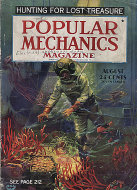 Popular Mechanics Vol. 62 No. 2 Magazine