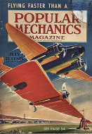 Popular Mechanics Vol. 76 No. 1 Magazine