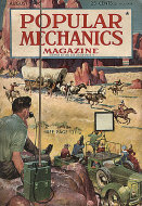 Popular Mechanics Vol. 86 No. 2 Magazine