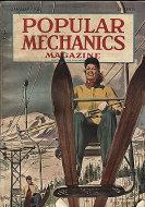 Popular Mechanics Vol. 89 No. 1 Magazine