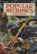 Popular Mechanics Vol. 91 No. 5 Magazine