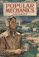 Popular Mechanics Vol. 92 No. 2 Magazine