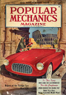 Popular Mechanics Vol. 97 No. 4 Magazine