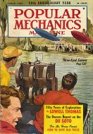 Popular Mechanics Vol. 98 No. 2 Magazine