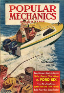 Popular Mechanics Vol. 99 No. 4 Magazine