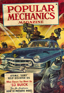 Popular Mechanics Vol. 99 No. 6 Magazine