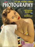 Popular Photography Vol. 27 No. 1 Magazine