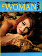 Popular Photography's Woman: Spring Magazine