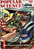 Popular Science Apr 1,1949 Magazine