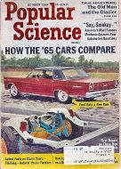 Popular Science Dec 1,1964 Magazine