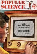 Popular Science Feb 1,1949 Magazine
