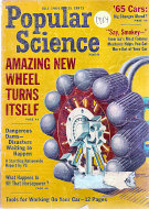 Popular Science Jul 1,1964 Magazine