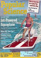 Popular Science Jun 1,1964 Magazine