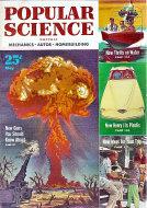 Popular Science May 1,1953 Magazine