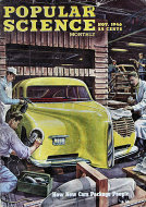 Popular Science Nov 1,1946 Magazine