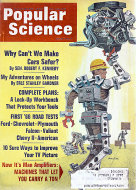 Popular Science Nov 1,1965 Magazine
