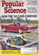 Popular Science Oct 1,1964 Magazine