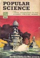 Popular Science Vol. 137 No. 6 Magazine