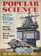 Popular Science Vol. 181 No. 1 Magazine
