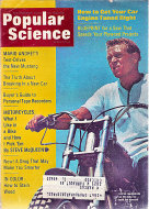 Popular Science Vol. 189 No. 5 Magazine