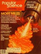 Popular Science Vol. 215 No. 3 Magazine