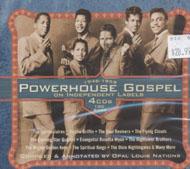 Powerhouse Gospel CD