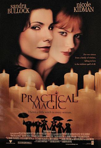 Practical Magic Poster