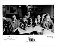Prairie Oyster Promo Print
