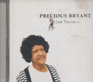 Precious Bryant CD