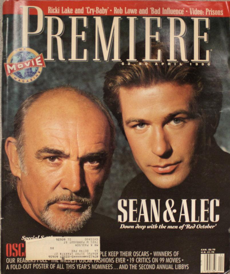 Premiere Apr 1,1990