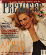 Premiere Aug 1,1991 Magazine