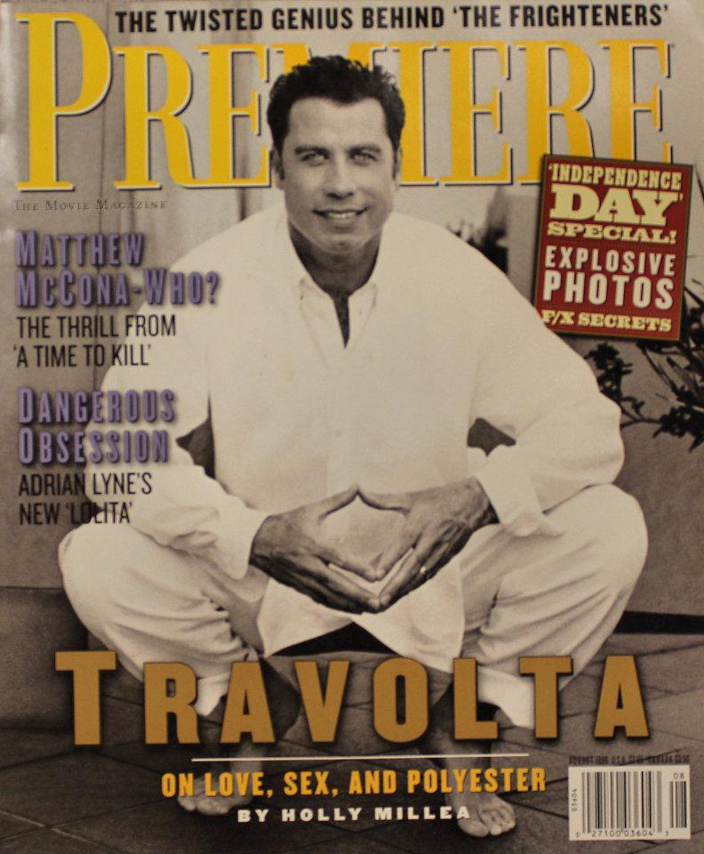 Premiere Aug 1,1996