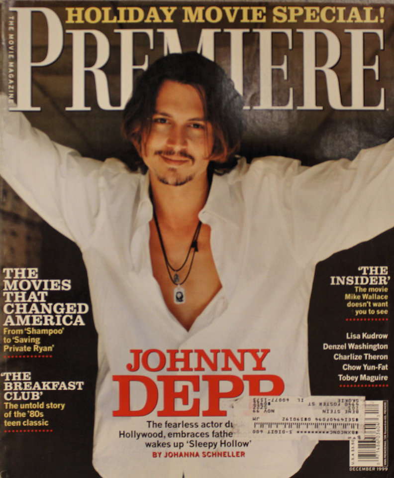 Premiere Dec 1,1999